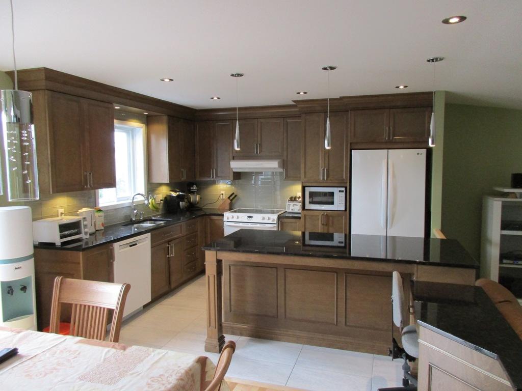 R novation d une cuisine - Renovation cuisine professionnelle ...